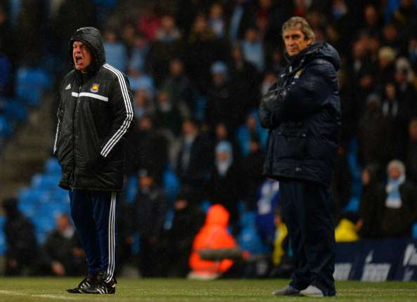 West Ham - Manchester City Preview: Hosts face impossible task
