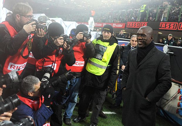 Seedorf revolution needs signings to reverse Milan rot