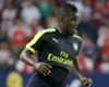 'Campbell exit paves the way for Gnabry'