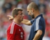 Shaqiri: Pep special but demanding