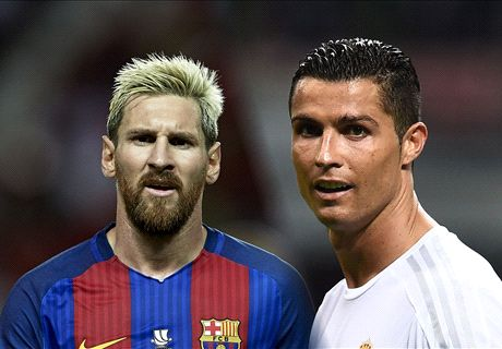Who will be the UCL's top scorer?