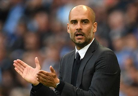 Guardiola rules out more signings