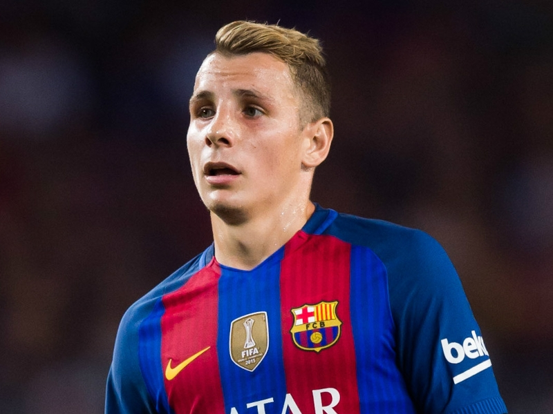 Brilliant at Barcelona, forgotten by France: Digne to finally get a chance