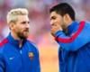 Barca fans on Suarez v Messi debate