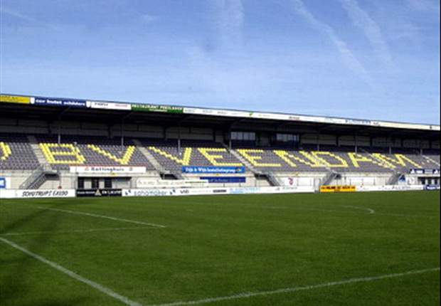Groningen slijt twee spelers aan Veendam