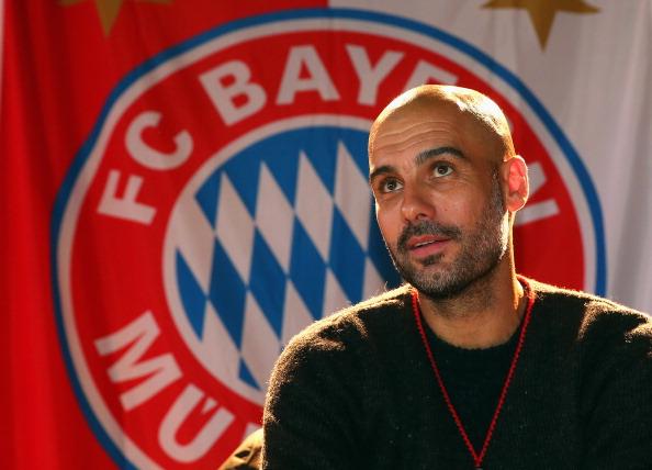 FC Bayern: Der Weg zur Rekord-Meisterschaft