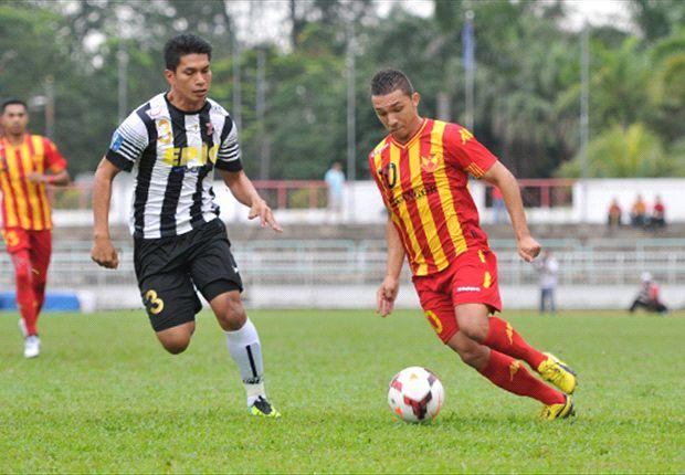 T-Team - Johor Darul Ta'zim Preview: Titans seeking first three points