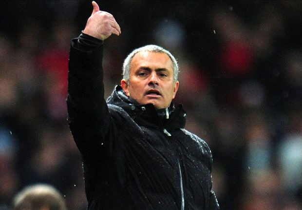'Anything is possible' if Chelsea reach Champions League quarter-finals - Mourinho