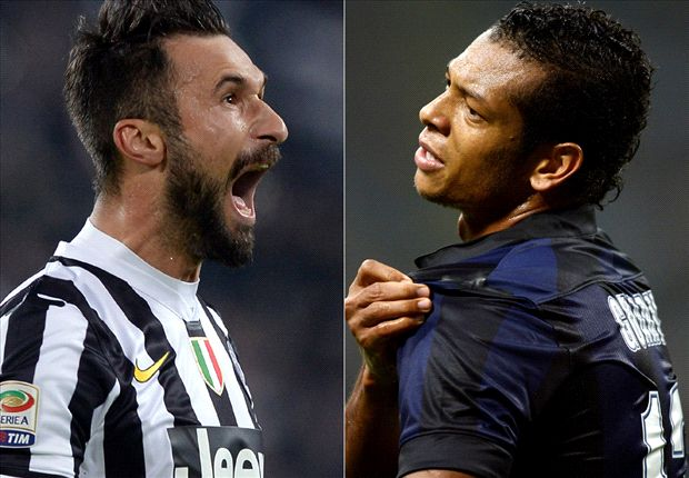 Inter pull plug on Guarin-Vucinic swap over fan backlash