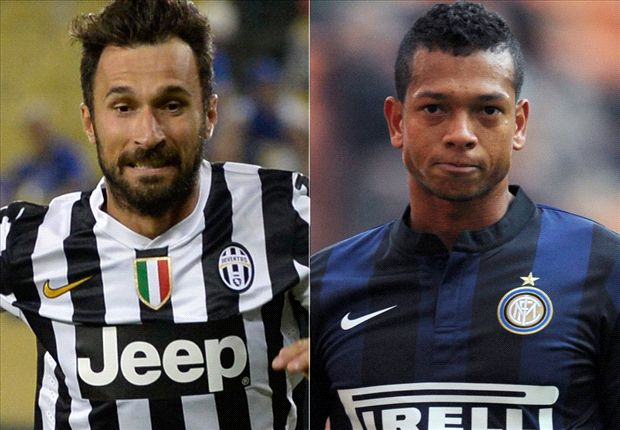 Who wins out of Juventus and Inter in proposed Vucinic-Guarin swap deal?