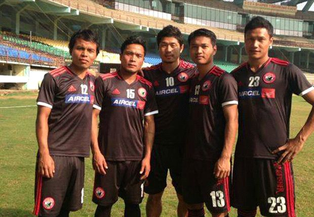 United Sports Club – Shillong Lajong Preview: North eastern side hope for an away win