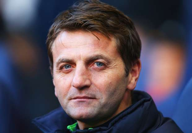 Sherwood: Top-four failure could see me sacked