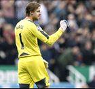 'Ajax huurt Krul van Newcastle United'