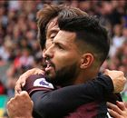 LEE: Manchester City can rely on Aguero's excellence