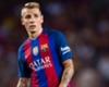 Barca-Sportdirektor: PL-Klub wollte Digne