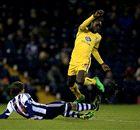 Boateng happy to make EPL debut