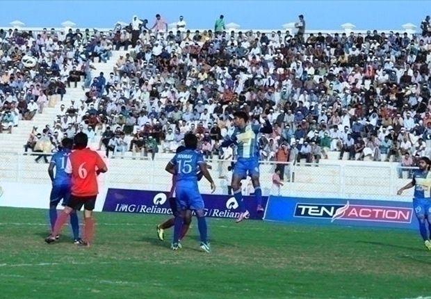 Bhawanipore FC 1-0 United Sikkim FC: Fontana's side edge past Snow Lions