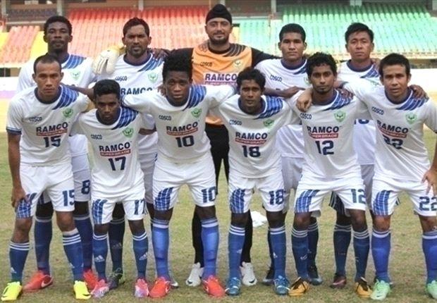 United Sports Club 0-2 Eagles FC: Sakibo stars in Kerala outfit's win