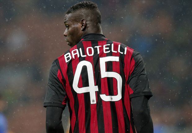 Balotelli: Seedorf is like Mourinho
