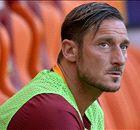 Porto calice amaro: Totti, addio Champions