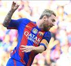 Barça - City en PSG - Arsenal in CL