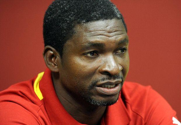Ethiopia 0-1 Ghana: Local Black Stars through to CHAN quarter-finals