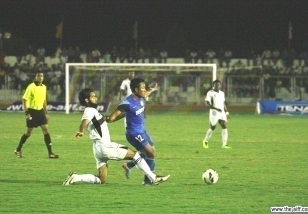 Dempo SC 0-0 Mohammedan Sporting: A point enough for the Golden Eagles to reach Semi-final