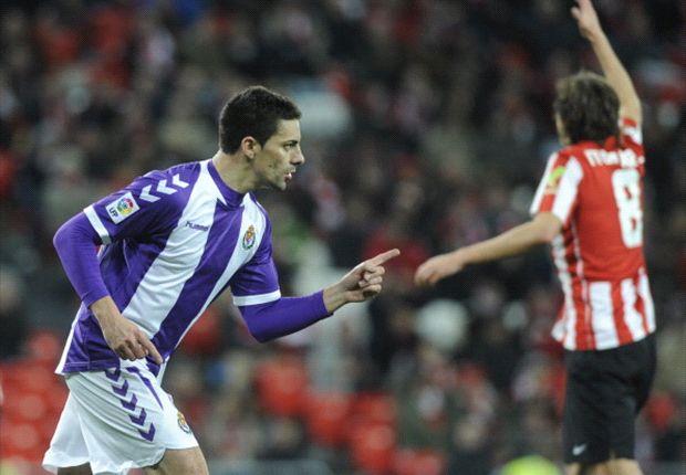 Athletic 4-2 Valladolid: San Mamés se abona a la remontada