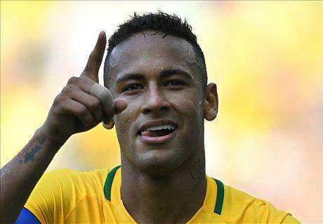 Base Olímpica para enfrentar a Colombia