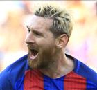 MESSI: Another season, another recital