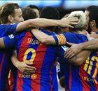 Barça subito esagerato: 6 goal al Betis