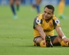 Sanchez experiment proves Arsenal fans right - the Gunners need to spend!