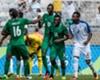 Rio 2016: Nigeria beats Honduras to bronze medal