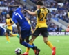 Arsenal duo dismiss penalty claims