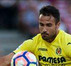 En vivo: CD Leganés 0-0 Villarreal