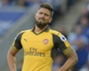 Arsenal fans angry over Giroud decision
