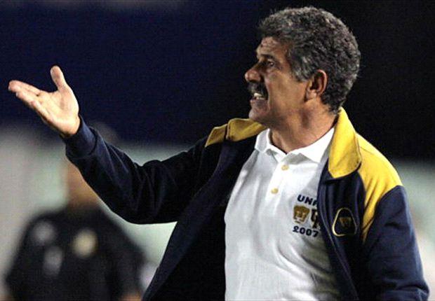 Ricardo Ferreti aclaró que Tigres sigue con vida en la Liga