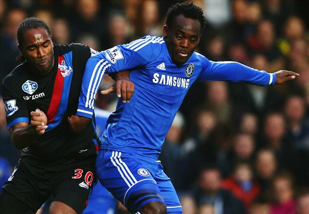 Seedorf delighted as 'warrior' Essien nears AC Milan move