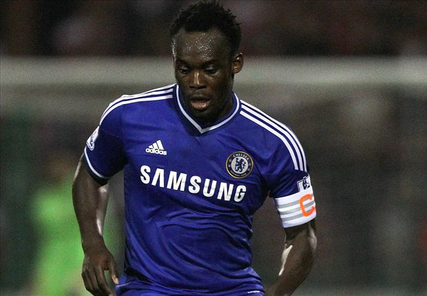 Milan to unveil Essien on Tuesday