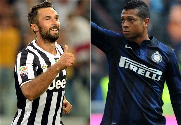 Inter calls off Guarin-Vucinic swap deal