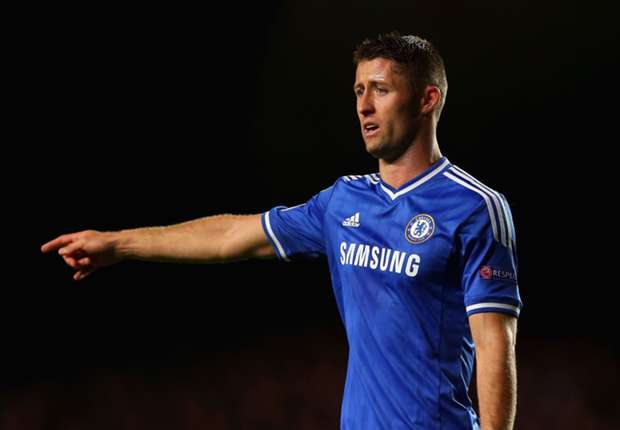 Cahill itching to add Premier League to Chelsea medal haul