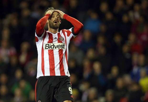 Sunderland sweating over Fletcher fitness for Manchester United tie