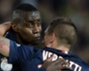 Verratti: Matuidi has everything - I hope he stays