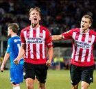 PSV behoudt moeiteloos de volle score