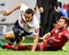 OFFICIEL : Amalfitano signe à Rennes