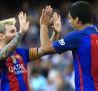 HAYWARD: Messi and Suarez begin La Liga season in style