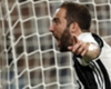 Higuain delighted with first Juve goal