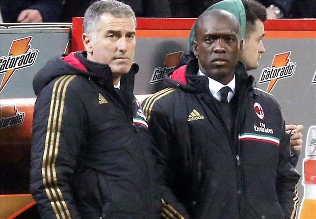 Seedorf mirip Mourinho
