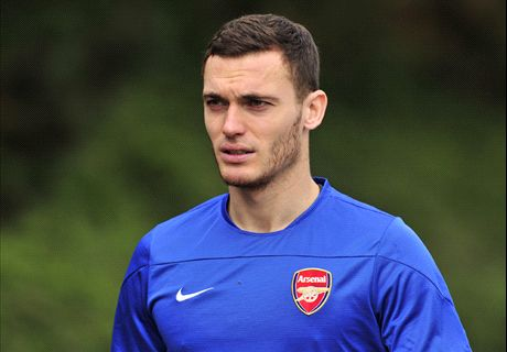 Vermaelen agent admits Napoli interest