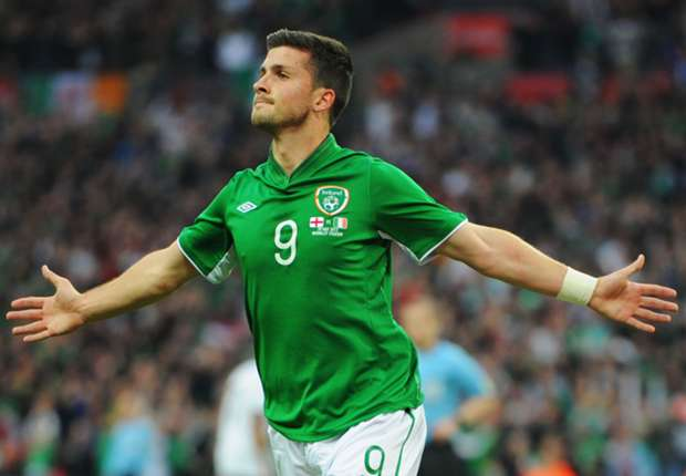 Irish team-mates helped sway Long's Hull City move